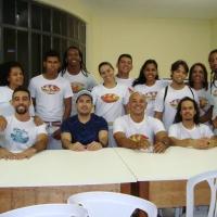 Encontro Semestral de Capoeira