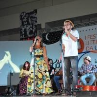 Ensaios Musicais Gonzagão Dominguinhos e Jackson do Pandeiro