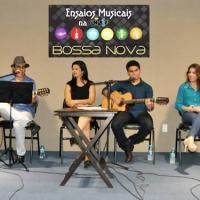 ENSAIOS MUSICAIS NA UNIVASF
