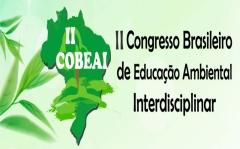 Evento Cobeai - organizado pela Escola Verde