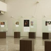 """Exposição """"Obras da Semana"""""""