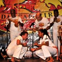 Festival de Arte Capoeira do Vale do São Francisco
