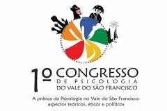 I Congresso de Psicologia (Congrepsi) do Vale do São Francisco