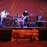I Festival de Música Instrumental do Vale do São Francisco