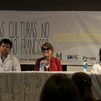 I Seminario: As culturas no Vale do São Francisco - Memorial do Ribeirinho