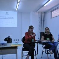 I Seminário: Políticas Públicas Para os Povos Indígenas e Quilombolas no SemiáridoShow