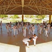 II Festival Abadá Capoeira