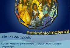 II Seminário Culturas