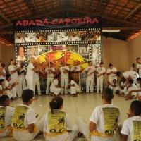 III Festival da Arte Capoeira