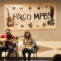 Palco MPB - O Som do Vale