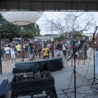 Palco MPB - Uma homenagem à Ilha do Fogo e ao Rio São Francisco