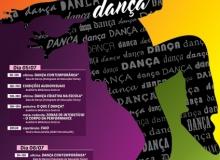 V Seminário As Culturas do Vale do São Francisco: Dança
