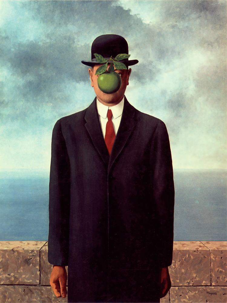 the-son-of-man-rene-magritte